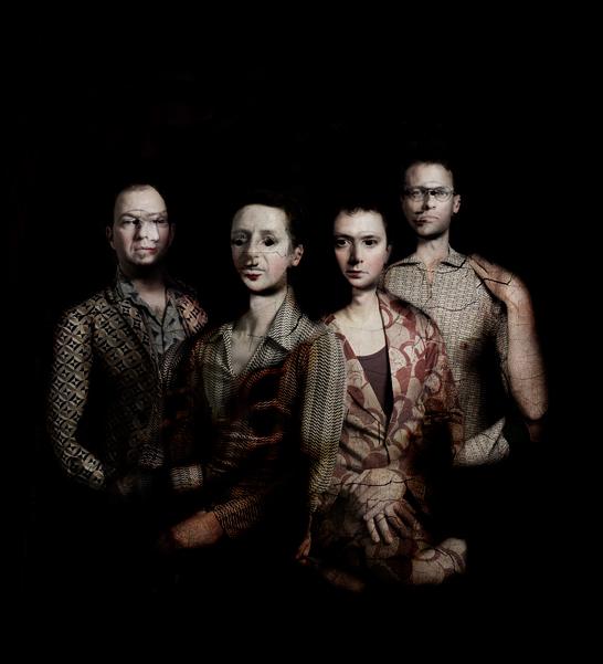 Impérial Quartet